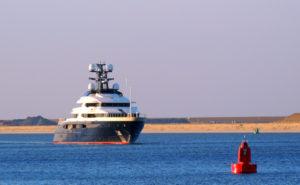 Seizure of 1MDB-linked luxury yacht declared unlawful