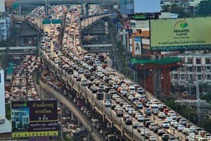 Thailand's growth forecast hiked to 4.5%, but substantial challenges remain