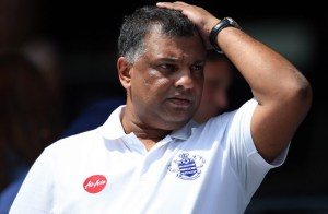 AirAsia CEO Tony Fernandes faces corruption probe in India