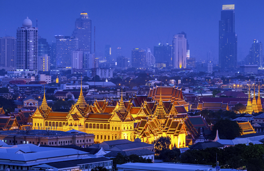 Bangkok enters list of 100 most expensive cities in the world
