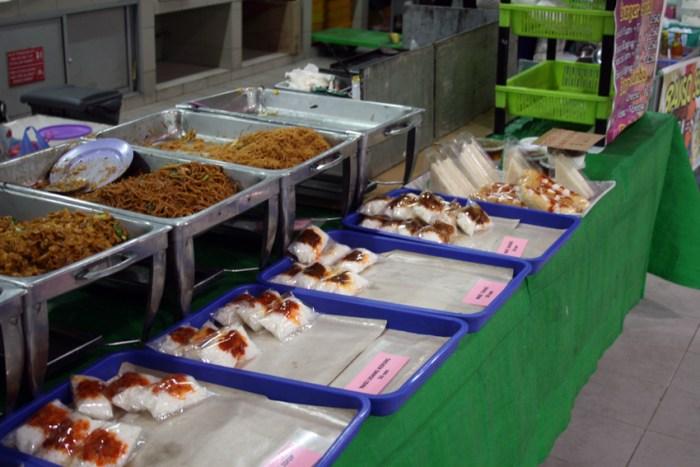 Ramadan's over: A stroll through Brunei's Gadong Night Market
