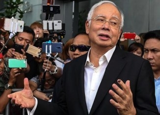 New multi-billion scandal of former Malaysian government exposed