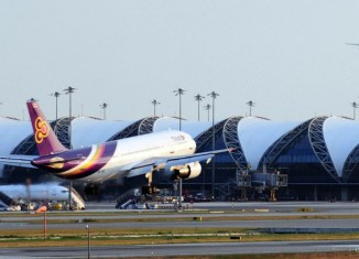 Thailand's largest airport to receive $1.3-billion expansion