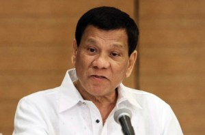 Filipinos' approval of President Duterte dives to new low after God remarks