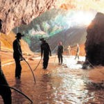 Hollywood directors plan movie about Thailand's cave rescue drama
