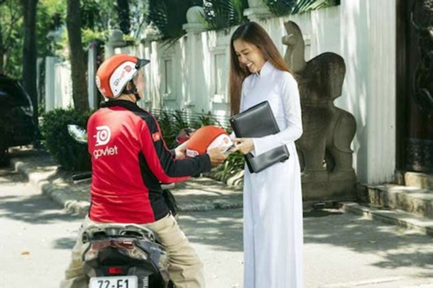 Indonesia's Go-Jek launches first service abroad in Vietnam