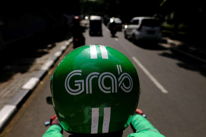 Grab to stoke up ride-hailing competition in Indonesia with $250m investment