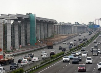 Indonesia Infrastructure