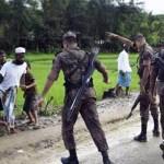 New US sanctions against Myanmar military in Rohingya crisis