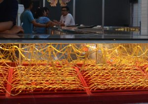 Myanmar set to turn into major gold exporter