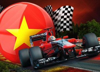 Vietnam gives go-ahead for Formula One Grand Prix on the streets of Hanoi