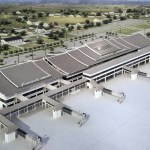 Laos' main airport got huge expansion despite weak visitor numbers