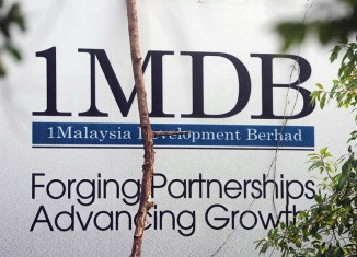 Malaysia expects to write off up to 70% of 1MDB losses
