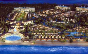 """Chinese to build .2-billion """"vacation town"""" in Cambodia from scratch"""