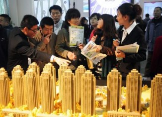 Chinese poured $32.9 billion into Asia property last year, Thailand top destination