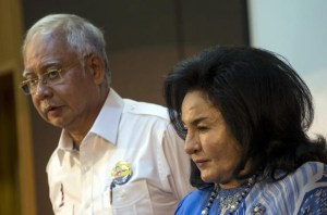 Najib could spend rest of his life in jail if found guilty – Rosmah next to face charges