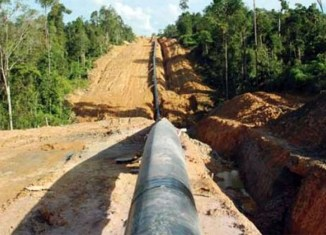 Malaysia axes Chinese-backed pipeline projects worth $3-billion