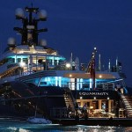 Malaysia auctions off 1MDB-linked superyacht