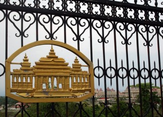 Myanmar presents plan to attract over $200 billion in foreign investment