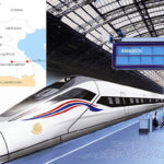 Works on Thai-Chinese high-speed rail to commence in 2019