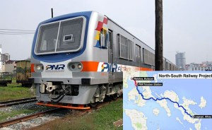 Philippines to sign .3-billion railway loan deal with China