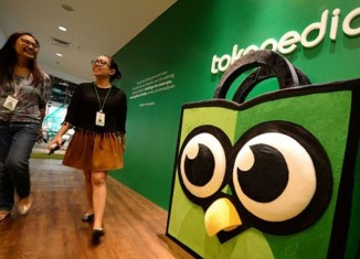 Tokopedia Shop