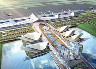 Siem Reap New Airport