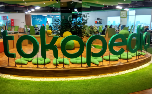 Indonesia's Tokopedia raises .1 billion from Alibaba, Softbank