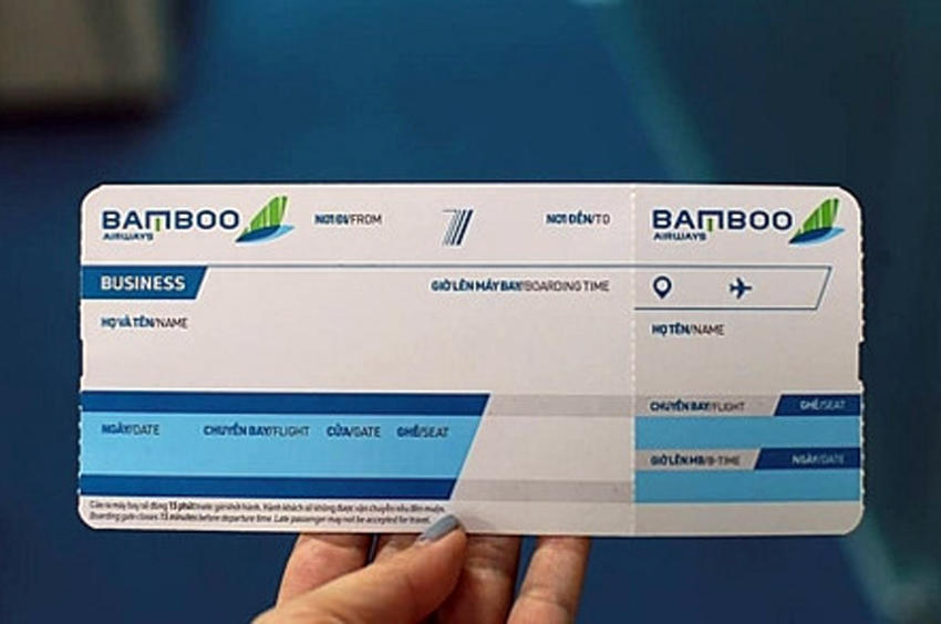 Bamboo Airways finally takes to the skies