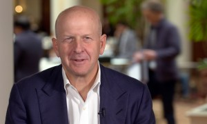 """Goldman Sachs Ceo Apologises To Malaysia, Say People Were """"defrauded"""""""