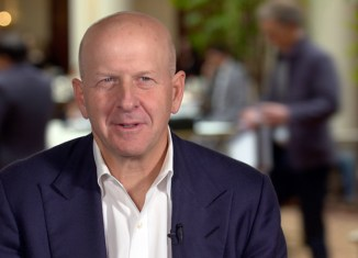 "Goldman Sachs Ceo Apologises To Malaysia, Say People Were ""defrauded"""
