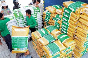 Eu Reinstates Import Duties On Rice From Cambodia And Myanmar