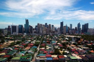Philippines Gdp Growth Slowest In Three Years