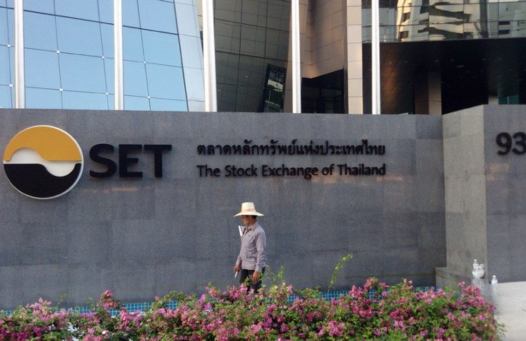 Thailand's Stock Exchange Ventures Into Cryptocurrency Trading