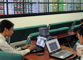 New Vietnam Stock Exchange Set Up As Umbrella For Hanoi And Hcmc Bourses