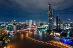 Chinese Keen On Thai Property