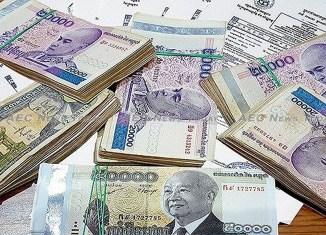 Cambodia Put Back On Global Money Laundering Watchlist