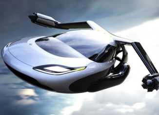 Malaysia To Unveil Home-made Flying Car