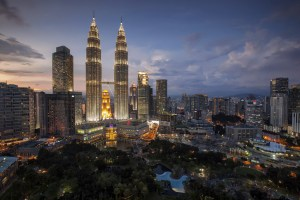 Malaysia Expects Healthy Growth Rate Of 4.9% This Year