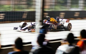 The Race Of Our Lives: Thoughts On A Manila Grand Prix