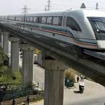 China proposes skytrain for Yangon