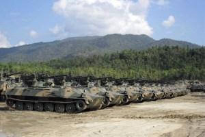 Ukrainian Agency To Build Arms Plant In Myanmar