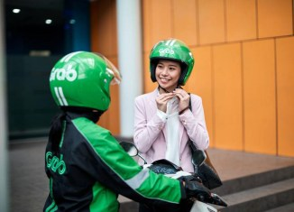 "Ride-hailing Firm Grab To Invest ""substantially"" In Indonesia"