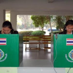 Post-electoral confusion in Thailand