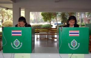 Post-electoral Confusion In Thailand