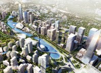 Malaysia Revives Another Chinese-backed Mega-project
