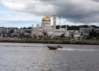 Brunei Faced With Widespread Boycott Over Stoning Law, Unflattering Twitter Hashtag