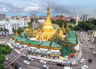 Myanmar Opens Market For Foreign Insurances
