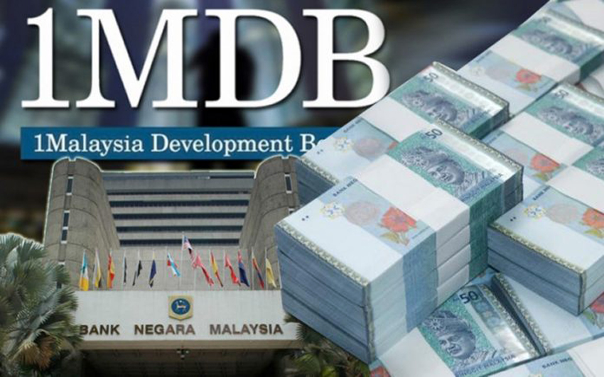 Singapore, Us Return $240 Million In 1mdb Funds To Malaysia