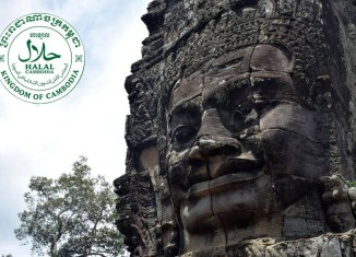Cambodia Seeks To Attract Muslim Tourists, Awards Halal Certifications